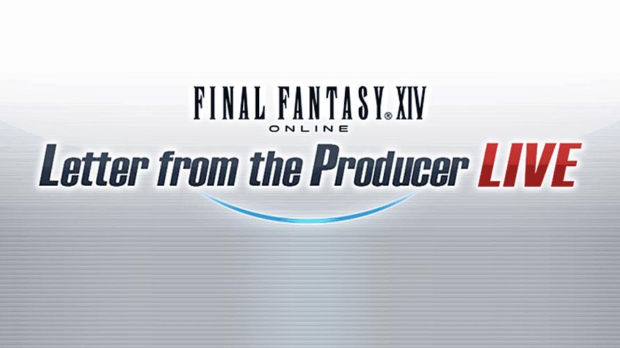 Lettera dal Produttore LIVE 58