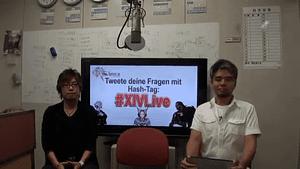 Live Letter Final Fantasy XIV