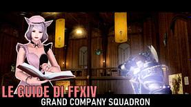 Guida il tuo squadron in battaglia!