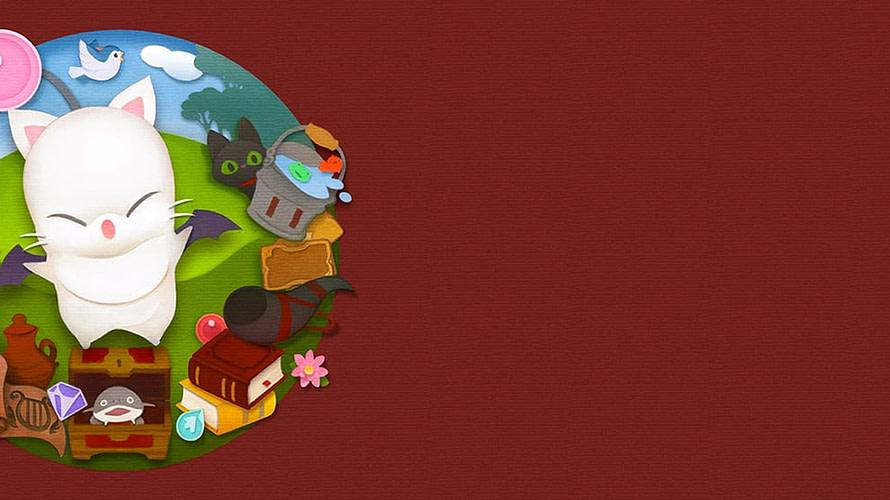 Moogle Treasure Trove the Hunt for Soldiery