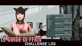 Challenge Log: Facciamo Chiarezza