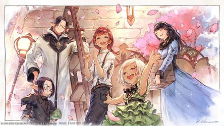Little Ladies' Day 2020 - Porta gioia alle donne del regno, ovunque siano!