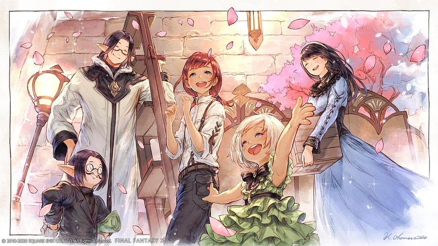 Little Ladies' Day 2020 – Porta gioia alle donne del regno, ovunque siano!