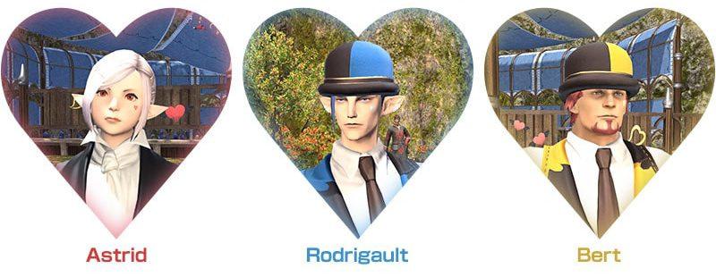 valentione's day
