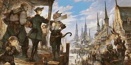 Yoshi-P Risponde: Ishgardian Restoration