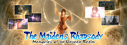 The Maiden's Rhapsody 2020 - Ricordi di un Regno mai visto