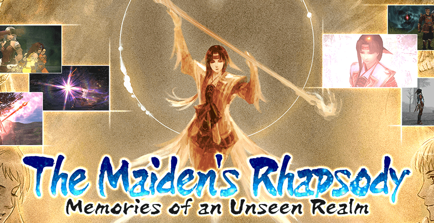 The Maiden's Rhapsody 2020 – Ricordi di un Regno mai visto