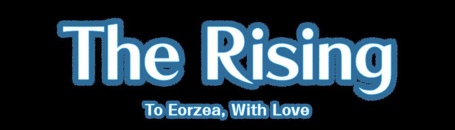 The Rising 2019